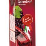 Vino Carrefour: prezzo volantino e guida all'acquisto