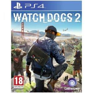 watch dogs 2 Euronics