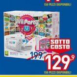 Wii Euronics: prezzo volantino e offerte