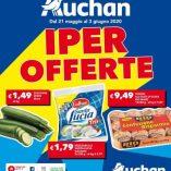 Zucchine al kg Auchan: prezzo volantino e guida all' acquisto