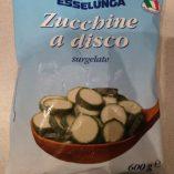 Zucchine Esselunga: prezzo volantino e guida all' acquisto